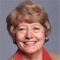 Donna Bartlett Woolf