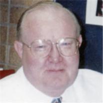 Woodrow Ludlow