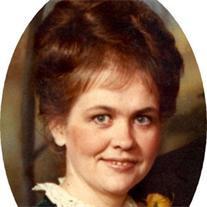 """Lois Larsen """"Poison"""" Peterson"""