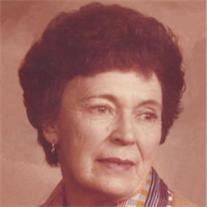 Mae Croft