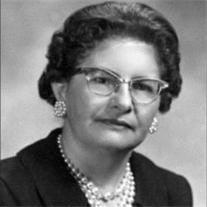 Freda Leckie