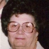 Swanie MaeMarr