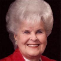 Dorothy Dyer Cloward