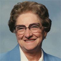 Mary Rowe Castleberry