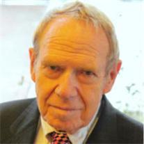 Samuel Hammond, M.D.