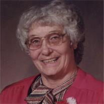 Delora Foster