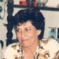 Elizabeth AnnDavis