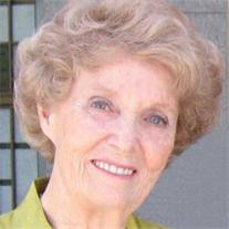 Shirley Simons