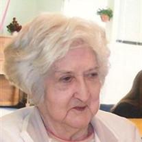 Bonnie RaeNewton