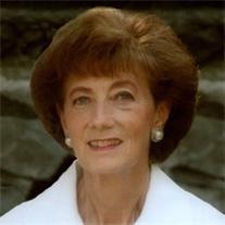 Nancy Olsen Hansgen