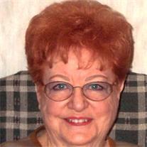 Lois Morris Dean
