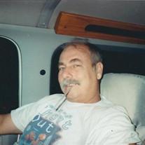 Eddie DouglasMoody