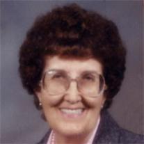 Alice Cox Simons