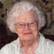Lucille Peart