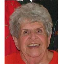 Frances Jones Locke