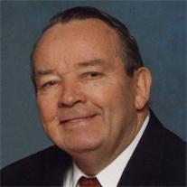 Melvin Evans