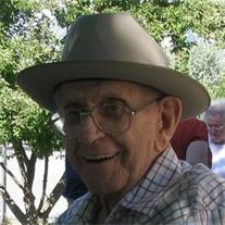 Dale Van Wagoner