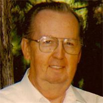 Dean Madsen