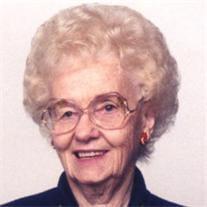 Sybel Chidester Christensen