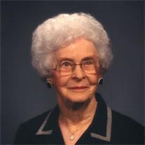Beulah Clayson