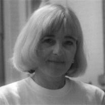Marilyn Smoot