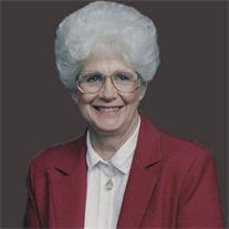 Margaret Dedrickson