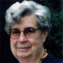 Minnie Kelsch