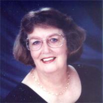 Eleanor Boucher