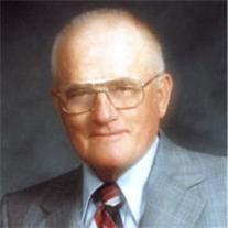 Douglas Johnson