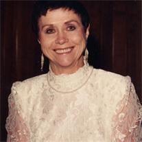 MaeVonne Adams