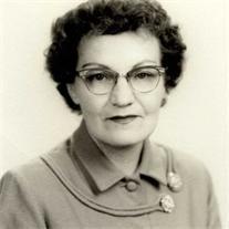 Rula Stowell
