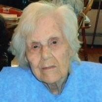 Elizabeth Haney