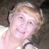 Jeanette Allen