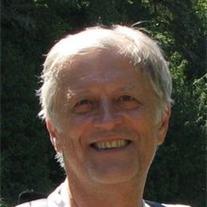 Ronald Allison