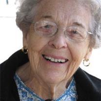 Frances Sprague