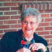 Mrs. Virginia Cates Kowal