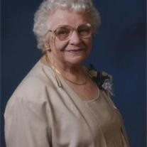 Evelyn Reilly