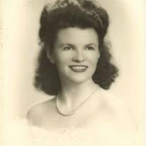 June Stiles