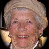 Jacqueline Ruschmeyer