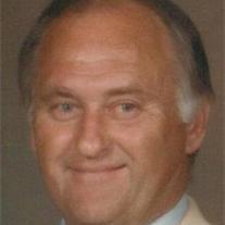 Earl Ellis