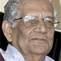 Arif Khan Ghauri