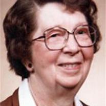 Thelma Hammond