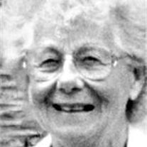 Joyce Hanover