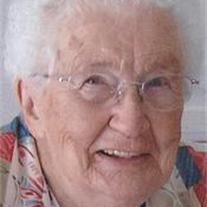 Mildred Haskins