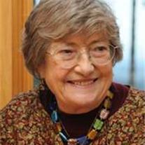Judith Hooker
