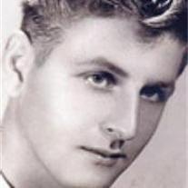 Richard Dwight Jobe