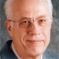 Donald Mattson