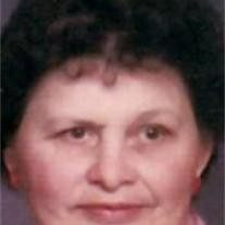 Marjorie Mersereau