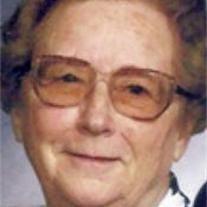 Madge Morris