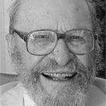 Joseph Morray